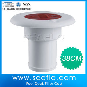 Seaflo Deck Filler Fuel Cap for Boat pictures & photos