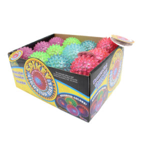 Spickey Light up Bouncing Ball Toy pictures & photos