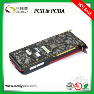 Multilayer PCB Board for Automobile Telephone/Power Bank Printed Circuit Board pictures & photos
