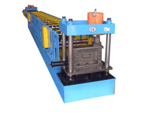 Yx58-141 Door Frame Automatic Roll Forming Machine pictures & photos