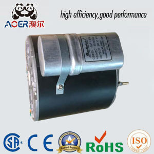 AC Single Phase Asynchronous 1/6HP Induction Electric Motors pictures & photos