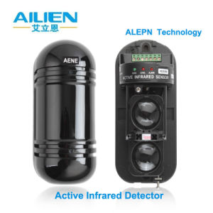 Two Beams Active Infrared Detector Sensor (ABT Economy)