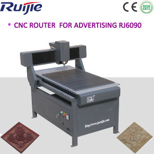 6040 DIY CNC Router Machine (RJ6040) pictures & photos