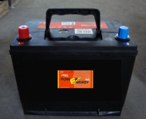 Bci 80d26mf Car Battery pictures & photos