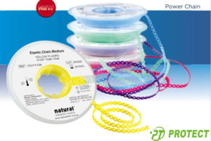 Protect Ortho Elastic Power Chain Dental Elastomeric
