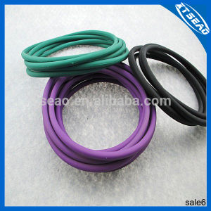 Reach Approved Silicone Rubbe O-Ring for Hydraulic Fittings pictures & photos