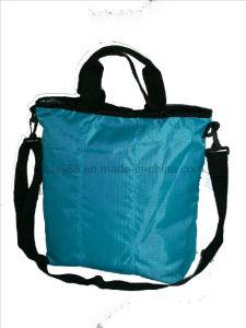 Fashion Polyester Leisuer Shoulder Bag