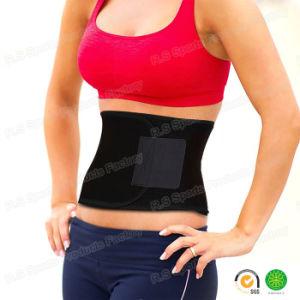 High Quality Neoprene Fabric Lumbar Belt with SGS for Gymnasium