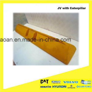 Heavy Equipment Undercarriage Parts Steel Track Shoe D150 pictures & photos