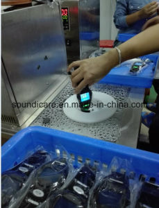 2017 Factory Sale Forehead Thermometer with Beeper Reading (FR902) pictures & photos