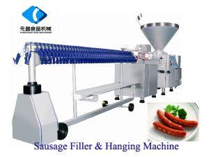 best sausage making machine