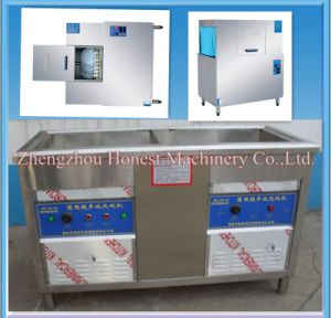 China Top Supplier Industrial Dishwasher Machine pictures & photos
