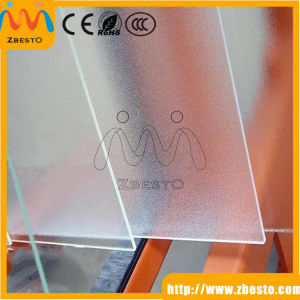 Float Glass, Flat Shape Photovoltaic Tempered Glass Sheet