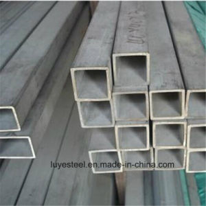 Stainless Steel Square Tube/Pipe 321 310S pictures & photos