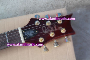 Prs Style/ Mahogany Body & Neck / Afanti Electric Guitar (APR-048) pictures & photos