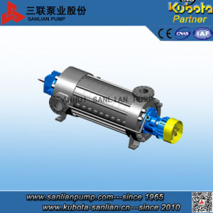 MD (S) Type Heavy Duty Multistage Pump for Mine Processing pictures & photos