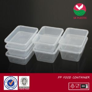 Food Container - 13 (SK Series (round/rectangular)) pictures & photos