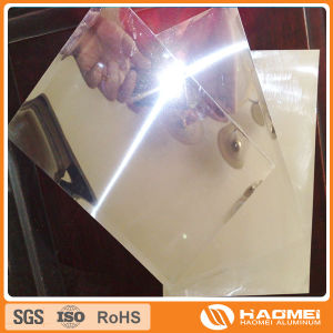 Laminated Mirror Aluminum Strip for Lighting Industrial pictures & photos