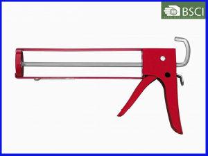 Skeleton Type Caulking Gun (PT-CG-411) pictures & photos