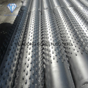 Galvanized Carbon Pipe/Bridge Slot Water Screen pictures & photos