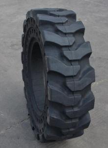 Solid Skid Steer Tyre 33X12-20