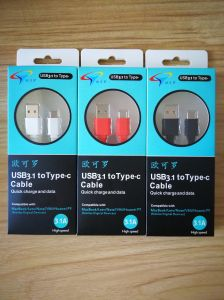 Mobile Phone Charging Cable pictures & photos