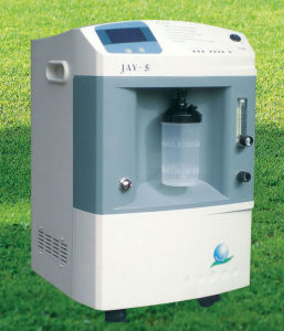 Medical Devices Oxygen Concentrator (JAY-8) pictures & photos