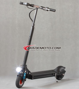 250W 2 Wheel Lithium Battery Electric Scooter pictures & photos