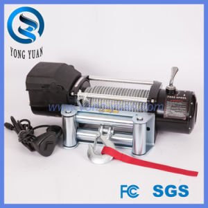 Car Trailer Electric Winches 9500lb (DH9500F)