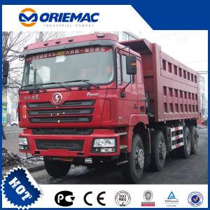 8X4 40ton Shacman Dump Truck Sx3317dr306 Tipper Truck pictures & photos