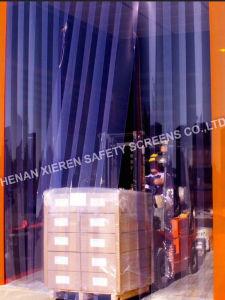 PVC Strip Doors pictures & photos