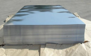 Inconel 600 Inconel 601 ASTM B168 Sheet pictures & photos