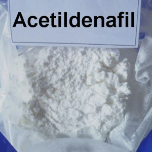 99% USP Acetildenafil Hongdenafil Powder Sex Enhancer Bodybuilding Muscle Building pictures & photos
