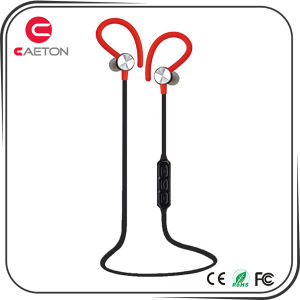 Promotional Gifts Bluetooth Wireless Earphone with Mic pictures & photos