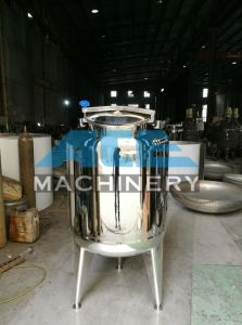 Vertical Stainless Steel Storage Tanks (ACE-CG-H5) pictures & photos