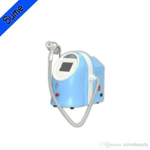 Q Switch YAG Laser Tattoo Eyebrow Callus Removal Mini Laser Tattoo Remover pictures & photos