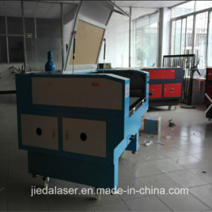 Fiber Laser Cutting Machine/Laser Engraving Machine Jieda pictures & photos