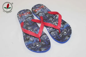 High Quality Sublimation Printing Flip Flops pictures & photos