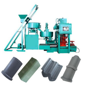Roof Tile Production Line