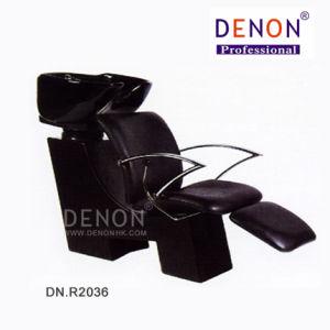 Hair Salon Professional Use Shampoo Chair (DN. R2036) pictures & photos