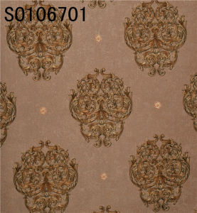 Wall Decoration (SO106701 106CM*10M) pictures & photos