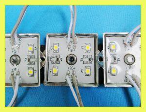 35*35mm 5050 4 PCS LED Module pictures & photos