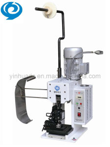 Frequency Conversion Terminal Crimping Machine with CE Certification (YHT-2.0UVF)