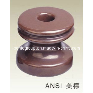 Porcelain Spool Insulator (ANSI 53 series)
