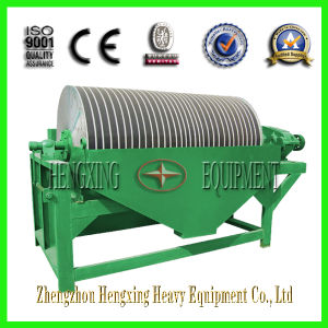 Dry and Wet Magnetic Separator Machine for Removing Iron pictures & photos