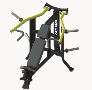 Commercial Strength Gym Equipment Shoulder Press (ZY04) pictures & photos