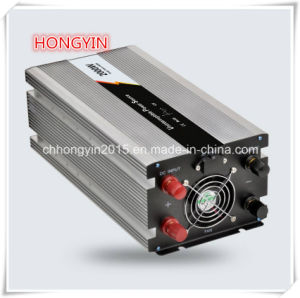 Hypu Series 2000W DC12V to AC230V off Grid Inverter with Charger pictures & photos