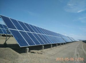 Solar Mounting Bracket for PV System pictures & photos