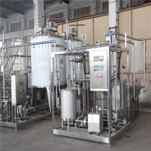 Stainless Steel Plate Sterilizer for Juice pictures & photos