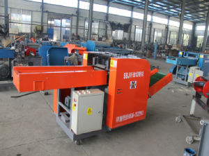 Jute Fiber Sisal Cutting Machine pictures & photos